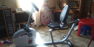 Exercise bike for Sale in Boonville, IN