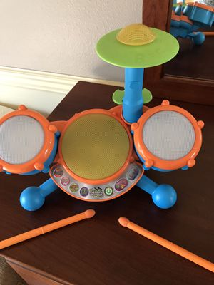 Kids Beat Electronic Drum Set for Sale in Olympia, WA
