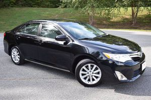 2014 Toyota Camry for Sale in Stafford, VA