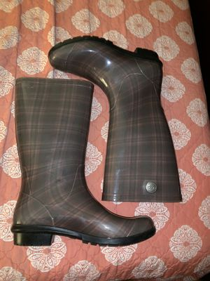 Ugg rain boots for Sale in Columbia, SC