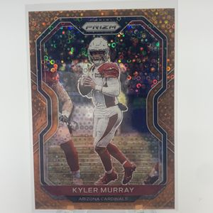Kyler Murray Orange Disco 2020 Prizm Nfl for Sale in Portland, OR