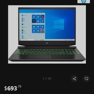 Gaming Laptop for Sale in Las Vegas, NV