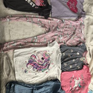 Girl Clothing Bundle Size S (5/6) for Sale in Los Angeles, CA