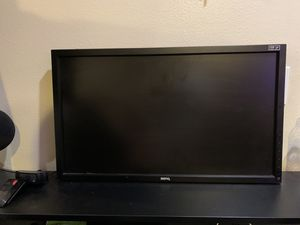 BenQ Gaming Monitor 1MS for Sale in Huntington Park, CA