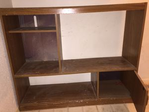 Organizing shelf for Sale in Houston, TX