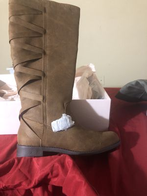 High boots for Sale in NV, US