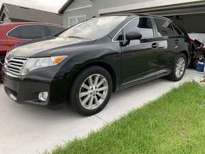 """Toyota Venza 19"""" wheels for sale for Sale in Haines City, FL"""