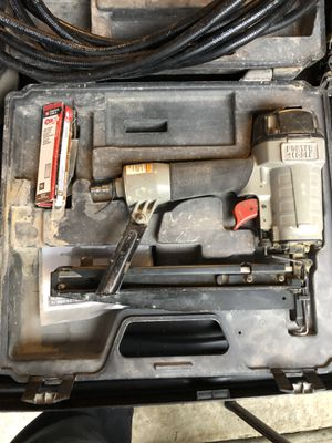 Porter cable nailguns for Sale in Oceanside, NY