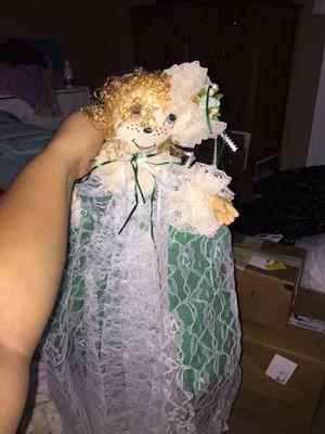 Diaper holder for Sale in Orlando, FL