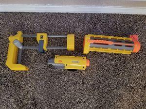 Nerf gun attachments for Sale in Henderson, NV