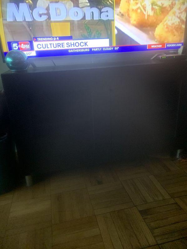 55 Roku And Tv Stand