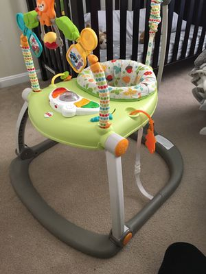 Fisher Price Bouncer for Sale in Frederick, MD