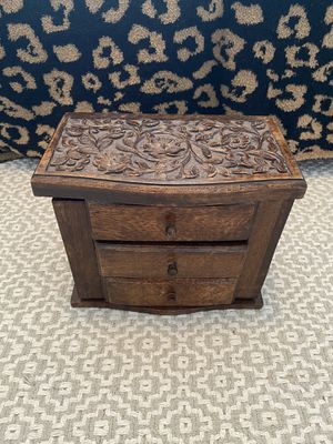 Jewelry Box for Sale in Indian Trail, NC