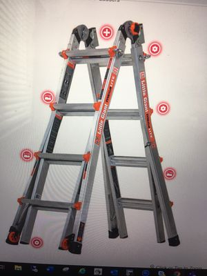 17ft Ladder for Sale in Aurora, CO