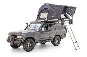 "Freespirit Recreation Rooftop Tent High Country Series 55"" Premium (Tri-Layer) for Sale in Huntington Beach, CA"