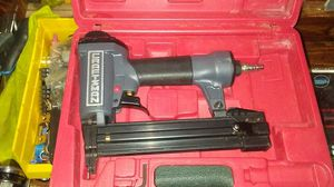 Craftsman air nail staple gun for Sale in Winchester, KY