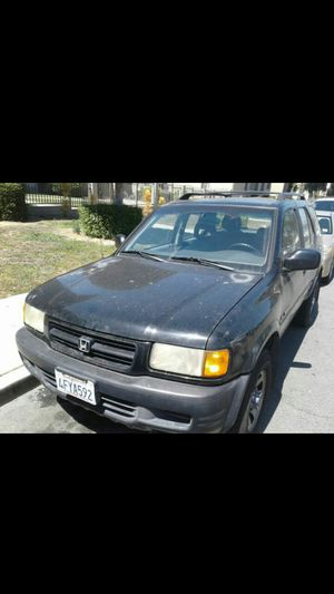 1999 Honda Passport for sale for Sale in Los Angeles, CA