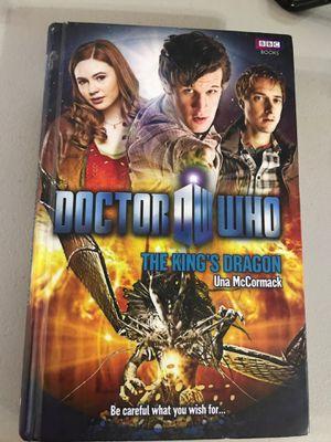 Doctor Who for Sale in Visalia, CA