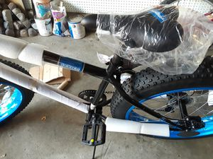 """New Mongoose Dolomite Mens Fat Tire, 26""""Make an offer for Sale in HILLTOP MALL, CA"""