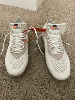 Off White Vapormax White for Sale in Fort Lauderdale, FL