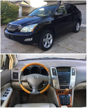 2004 Lexus RX330 AWD for Sale in Portland, OR