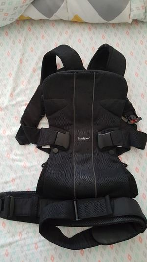 BabyBjorn - Baby Carrier One for Sale in Rockville, MD
