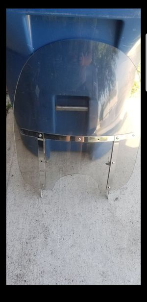 Harley davidson windshield for Sale in Humble, TX