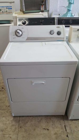 WHIRLPOOL ELECTRIC DRYER **DELIVERY AVAILABLE TODAY** for Sale in Maryland Heights, MO
