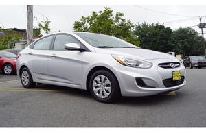 Hyundai accent se 2017 for Sale in Detroit, MI