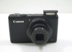 Canon PowerShot S95 10 MP Digital Camera, Charger And Battery READ Description for Sale in Hayward, CA