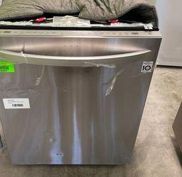 Lg Dishwasher ‼️‼️🤩🤩🤯🔥 I95W for Sale in Corona,  CA