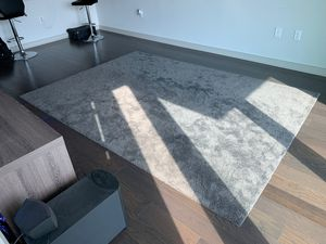 8x11 Gray Area Rug for Sale in Nashville, TN