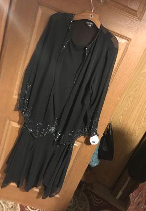Size 16 women's dress for Sale in Oswego, IL