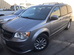 2016 Dodge Grand Caravan V6 3.5 for Sale in Los Angeles, CA