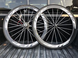 Zipp wheels for Sale in Los Angeles, CA