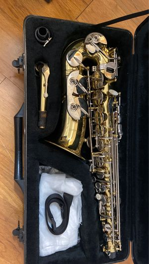 Alto Saxophone 🎷 for Sale in Fullerton, CA