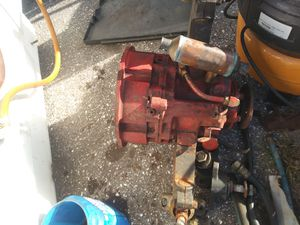 Marine transmission for Sale in West Palm Beach, FL
