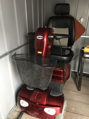 Motorized scooter heavy duty. for Sale in Prineville, OR
