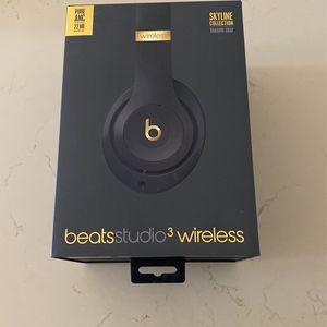 Beats Studio 3 for Sale in Irvine, CA
