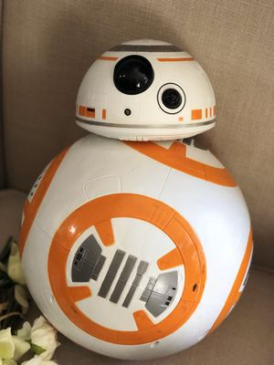 BB8 toy for Sale in Fairfield, CA