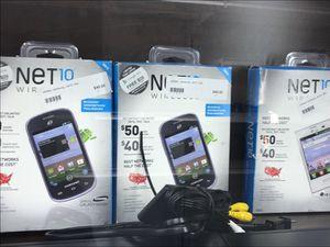 "Samsung Net10 phones ""in Box"" for Sale in Detroit, MI"