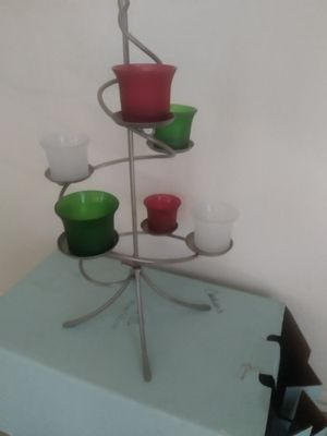 PartyLite Votive Candle Holders for Sale in Whittier, CA
