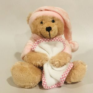 Pink Plush Teddy Bear for Sale in Orlando, FL
