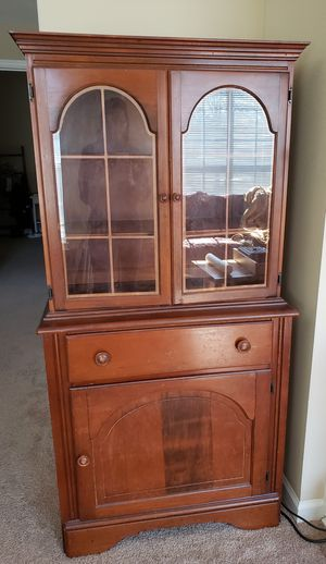 Vintage hutch for Sale in Hermitage, TN