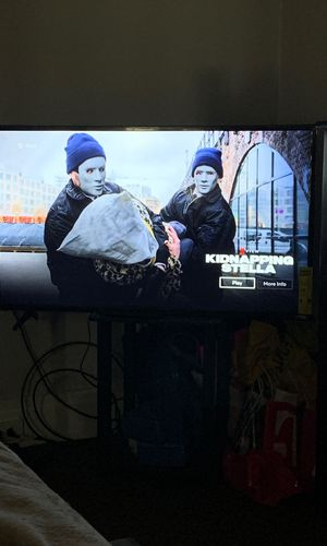 SMART TV !!!! for Sale in Buffalo, NY