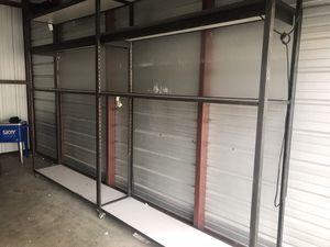 Shelves on wheels for Sale in Sumner, WA