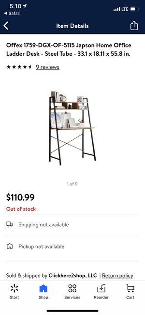 NEW Ladder Desks for Sale in Orem, UT