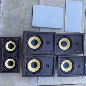 Home Theater Sorround for Sale in Los Angeles, CA
