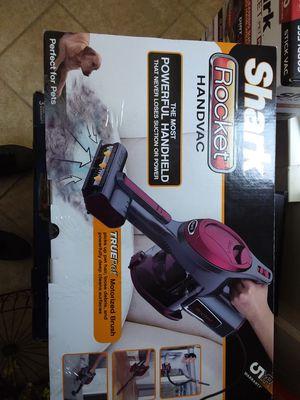 Shark Rocket Handvac True Pet for Sale in Plano, TX