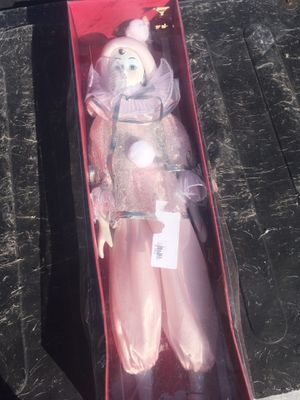 Antique doll for Sale in San Angelo, TX